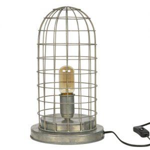 Tafellamp-BePure-hive-kooi-zink-800558-ZI-500×500